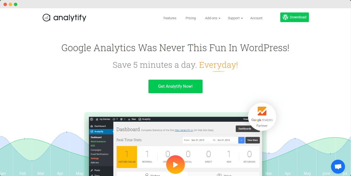 marketing plugins WordPress
