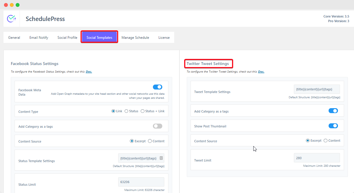 How To Automatically Tweet on Twitter When Publishing New Blog Post In WordPress 2