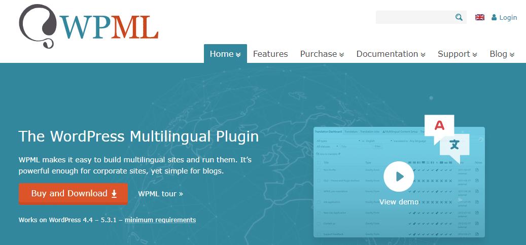 Best WordPress Translation Plugins for Creating Multilingual Websites 3