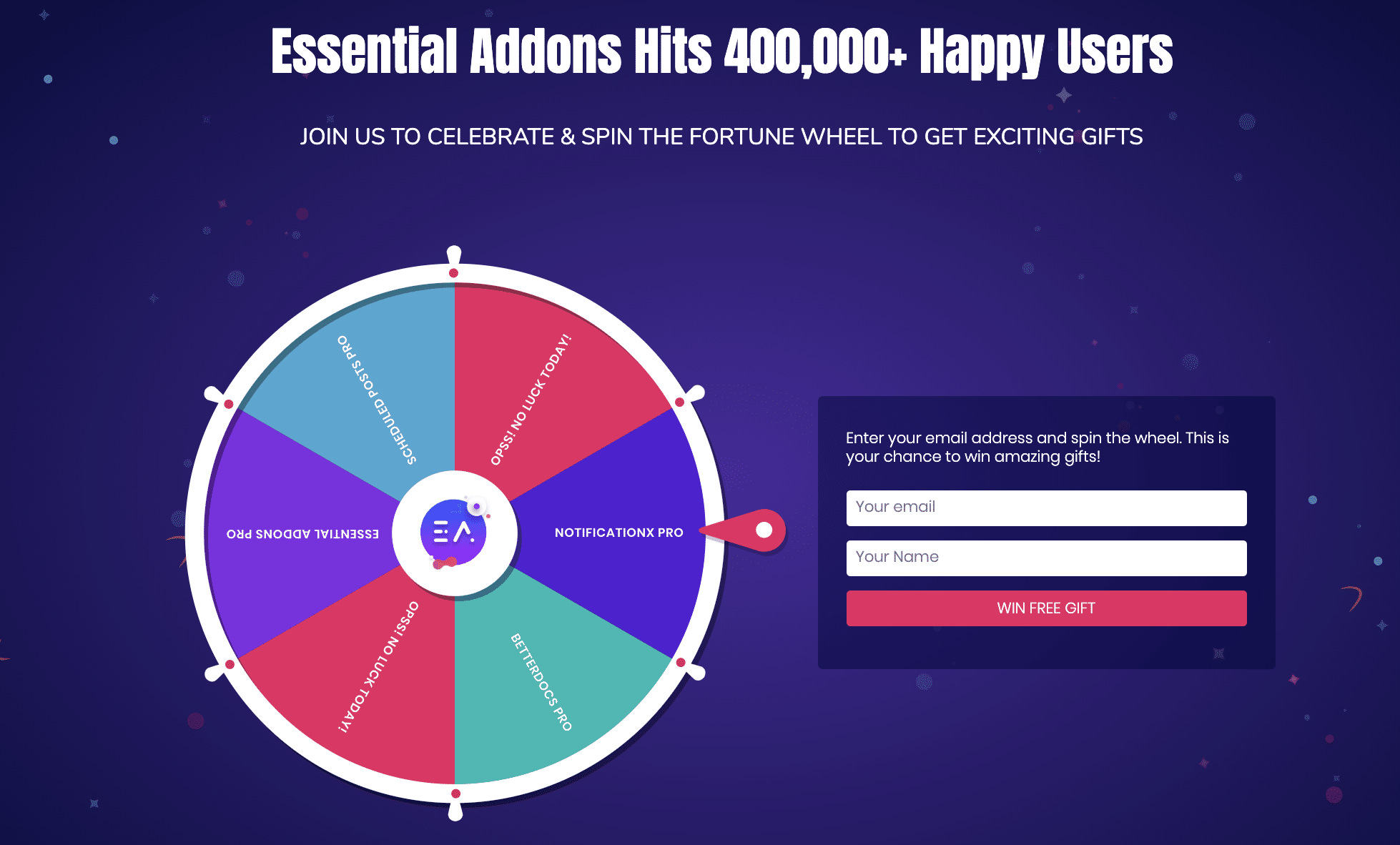 Most Popular Elementor Addons Library: Essential Addons Hits 400,000+ Active Users 9