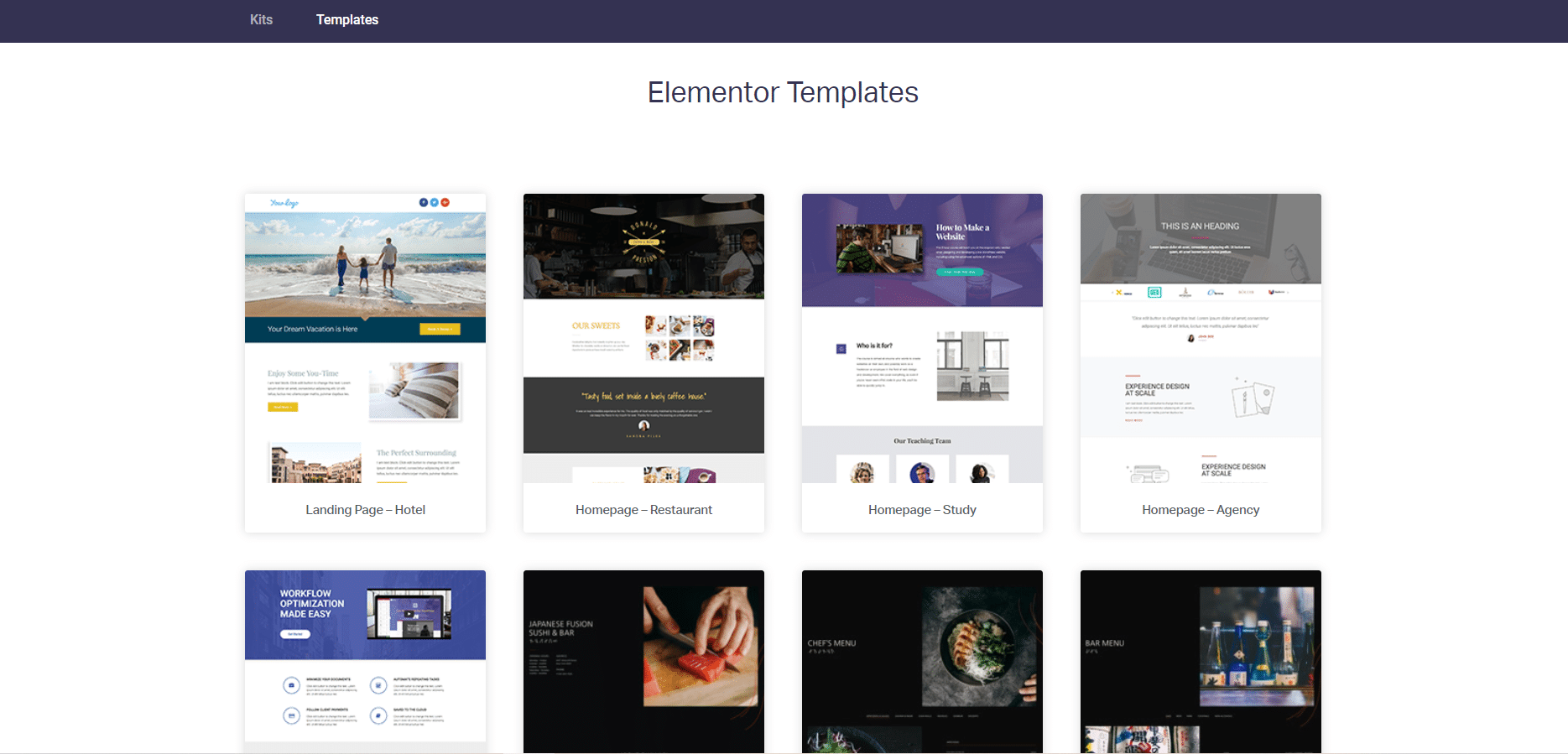 Elementor With WordPress
