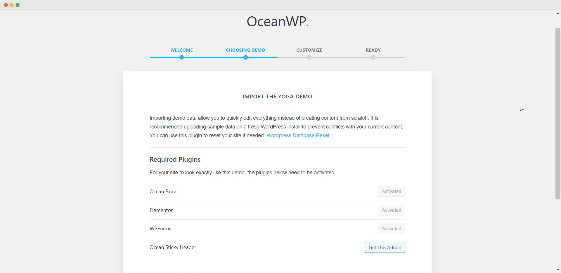 OceanWP In-Depth Review: Is It The Best Theme for Your Next WordPress Website? 6