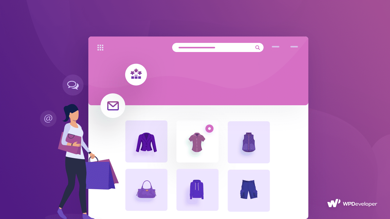 5 Best WooCommerce Template Packs for Elementor To Create Your Business Website Without Coding 1