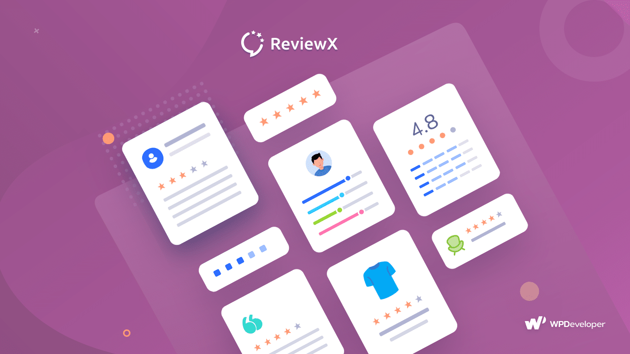 Introducing ReviewX: Boost Credibility With Multi-Criteria WooCommerce Reviews & Rating