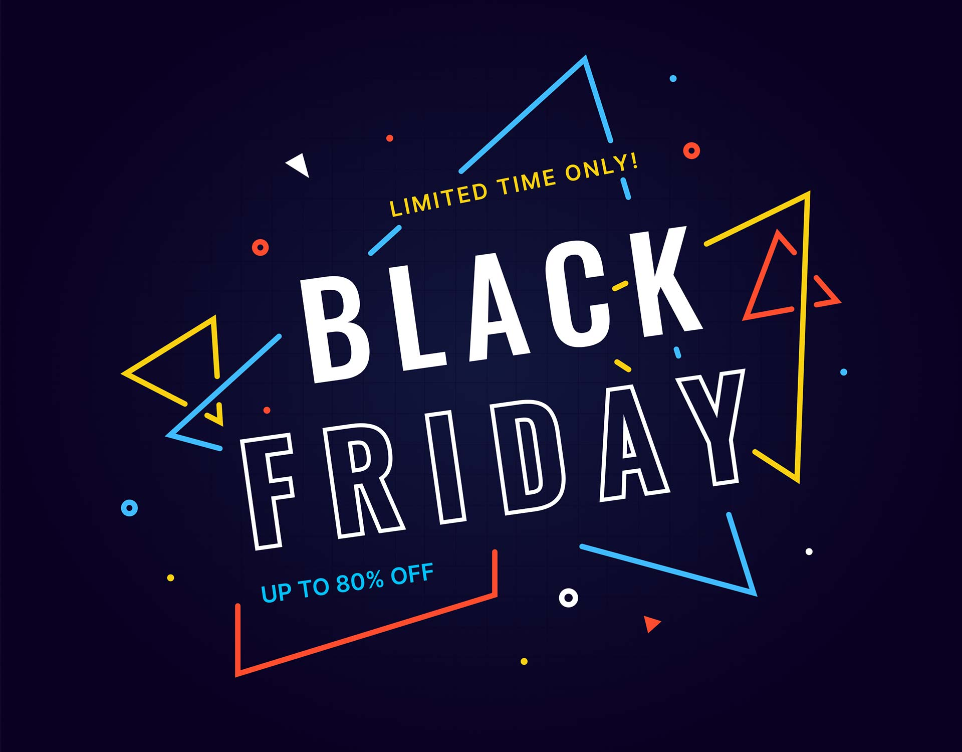 Proven Black Friday Marketing Campaigns To Break Sales Records For WordPress Website 1