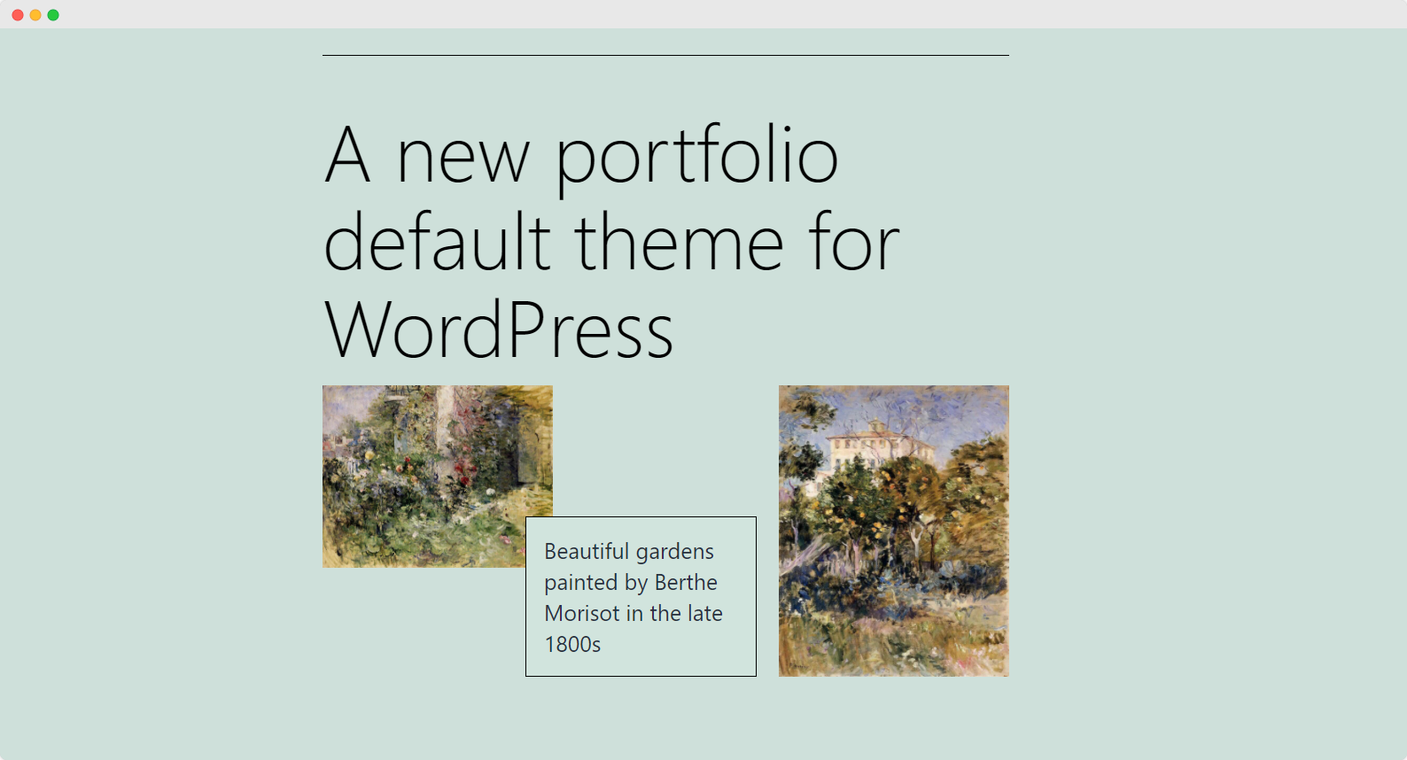 [Review] Twenty Twenty-One: New Default Theme For WordPress 3