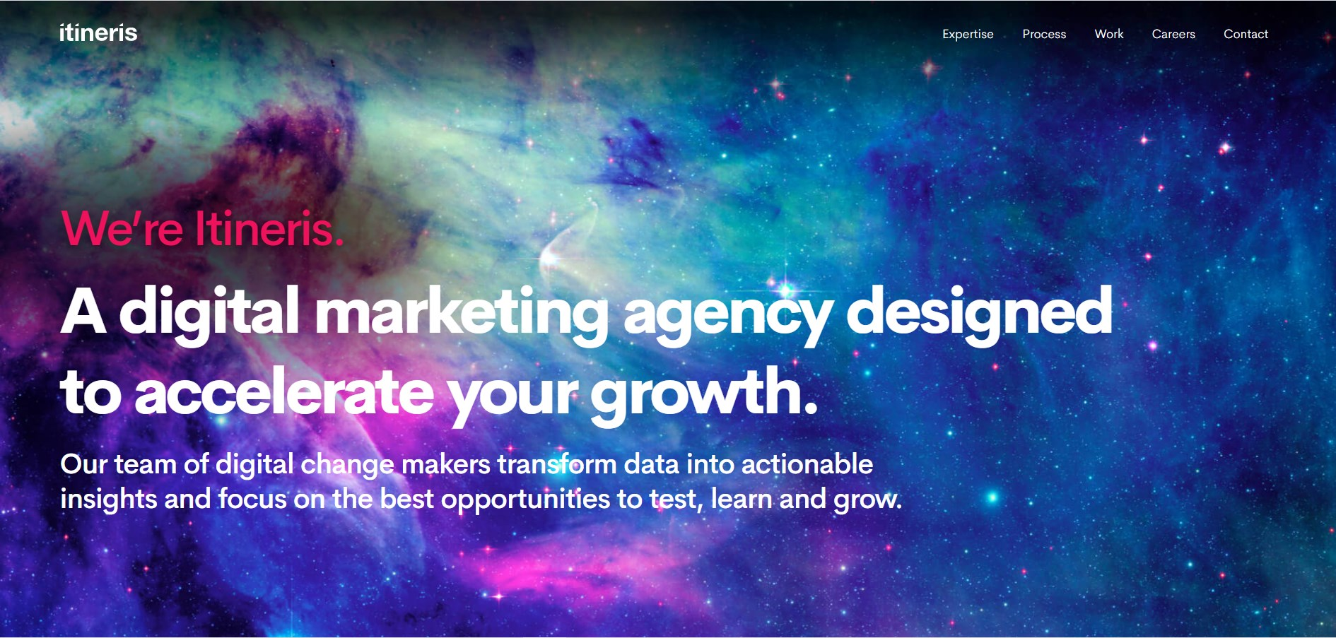 WordPress Agency