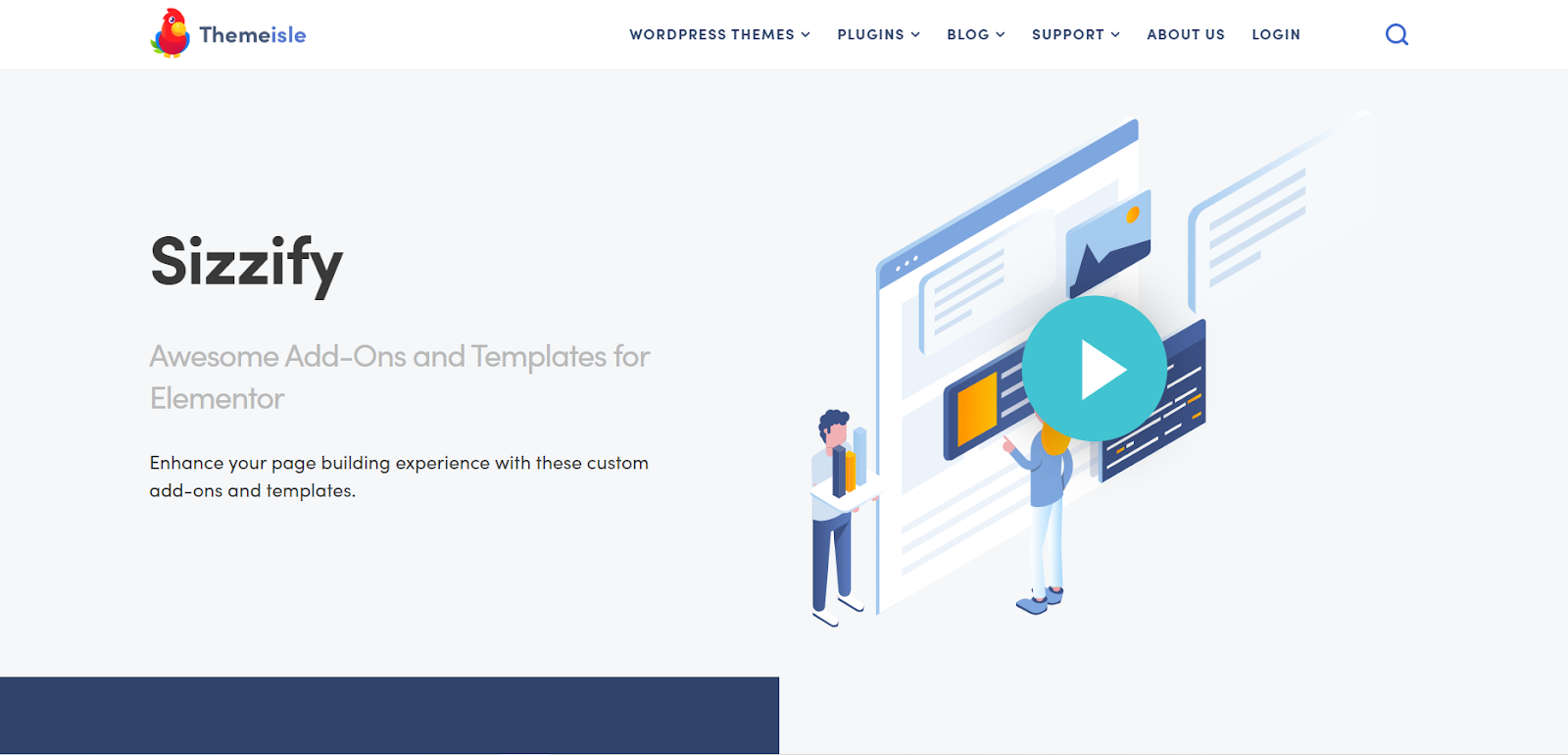 Ultimate Resource: Top 8 Best Elementor Templates Library [Free & Premium] 1
