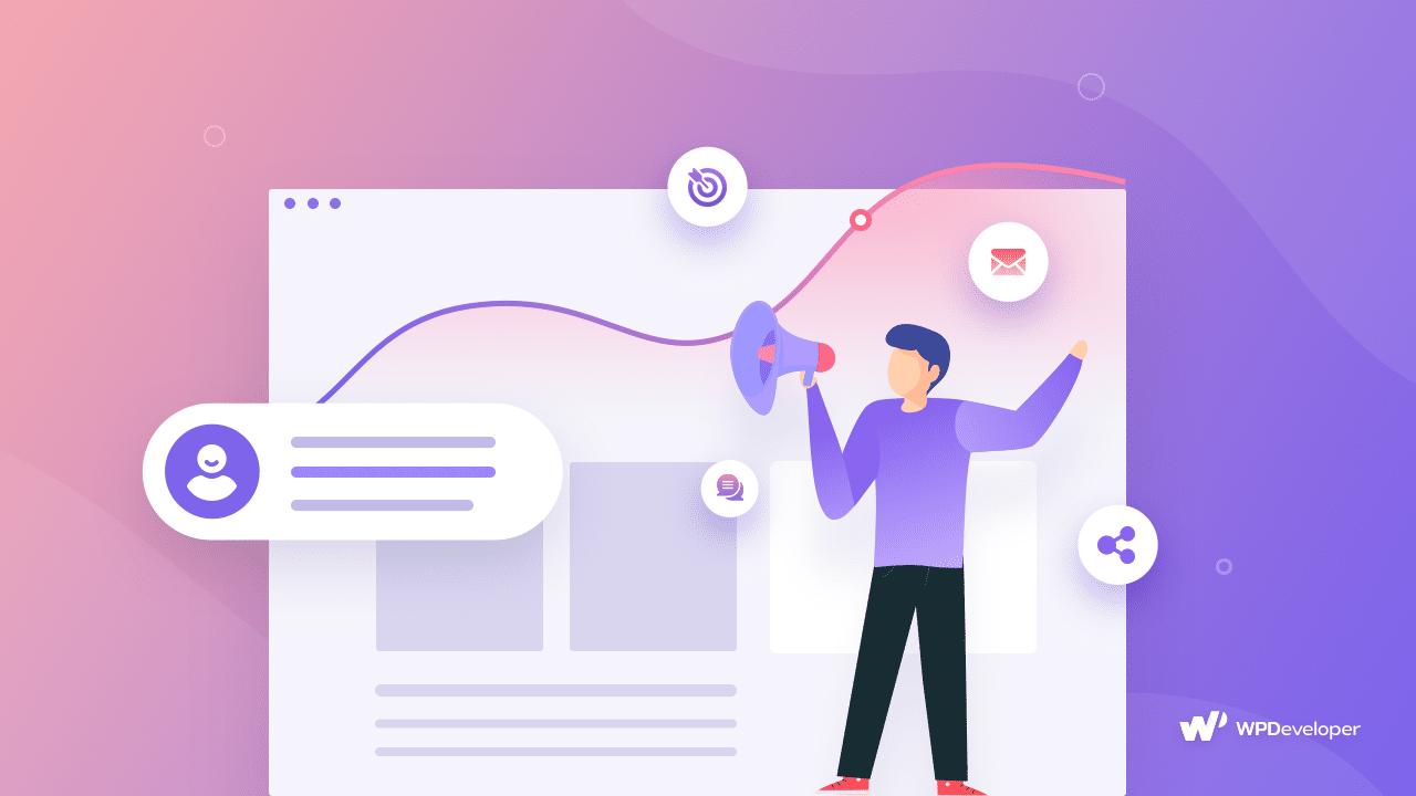 [2021] Top 5 Best Social Proof Plugins for WordPress & WooCommerce 10