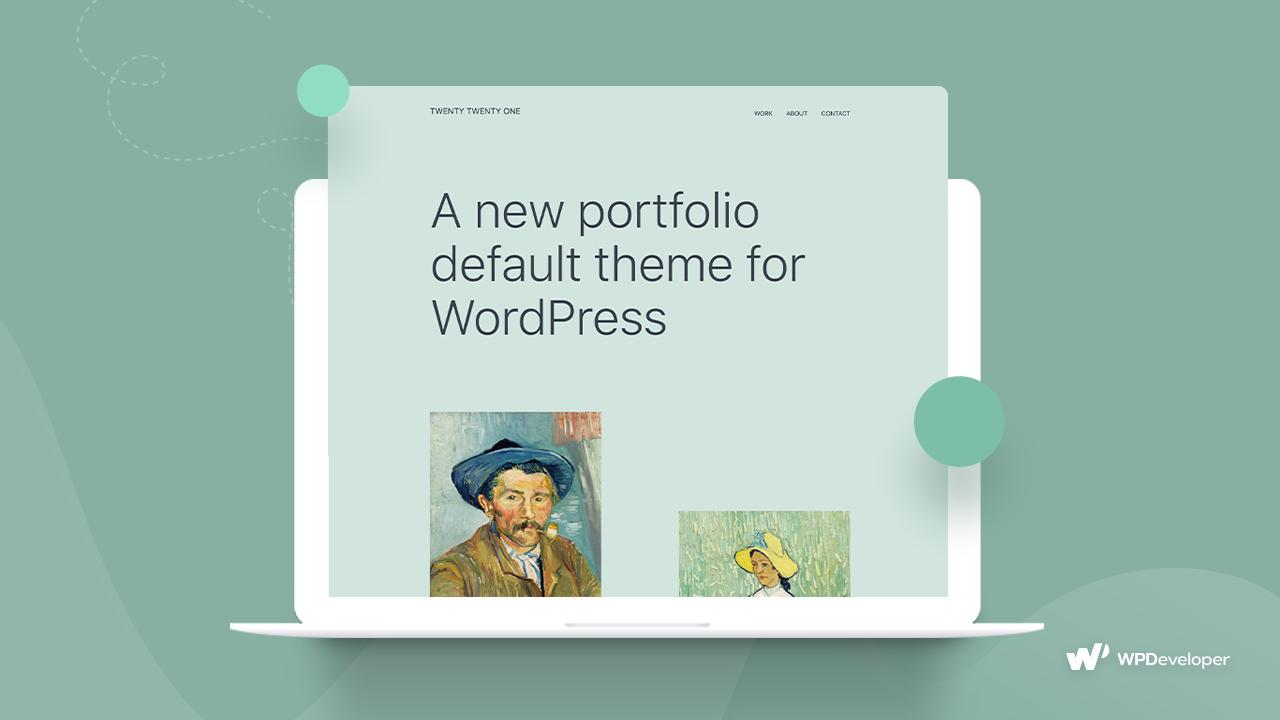 10 Effective WordPress Website Design Principles You Need To Follow [2021] 1
