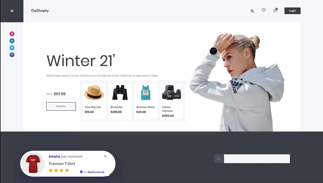 [2021] Top 5 Best Social Proof Plugins for WordPress & WooCommerce 2
