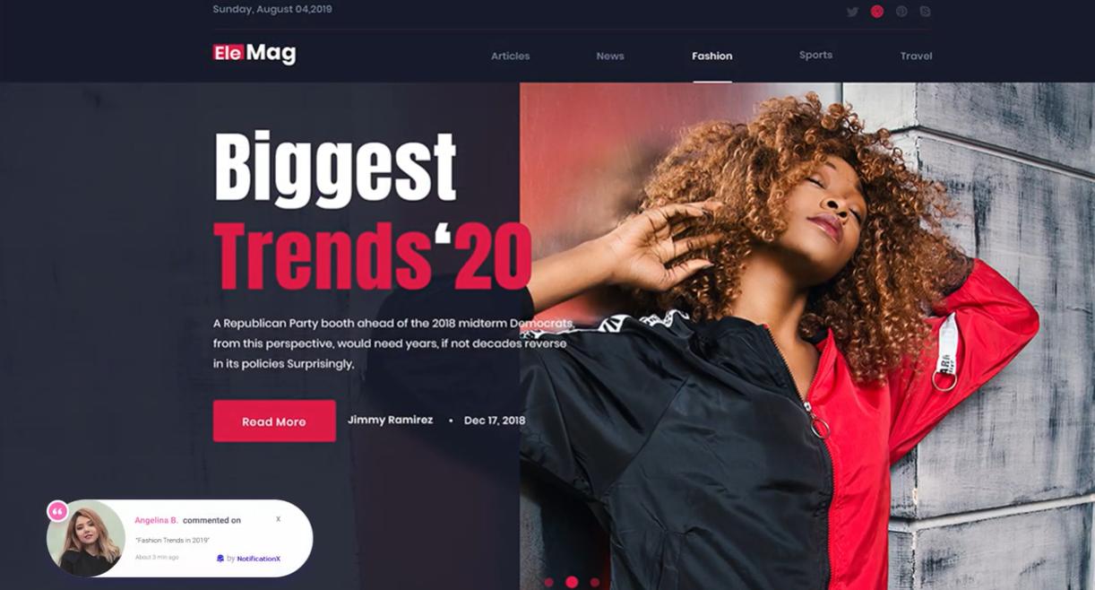 [2021] Top 5 Best Social Proof Plugins for WordPress & WooCommerce 4