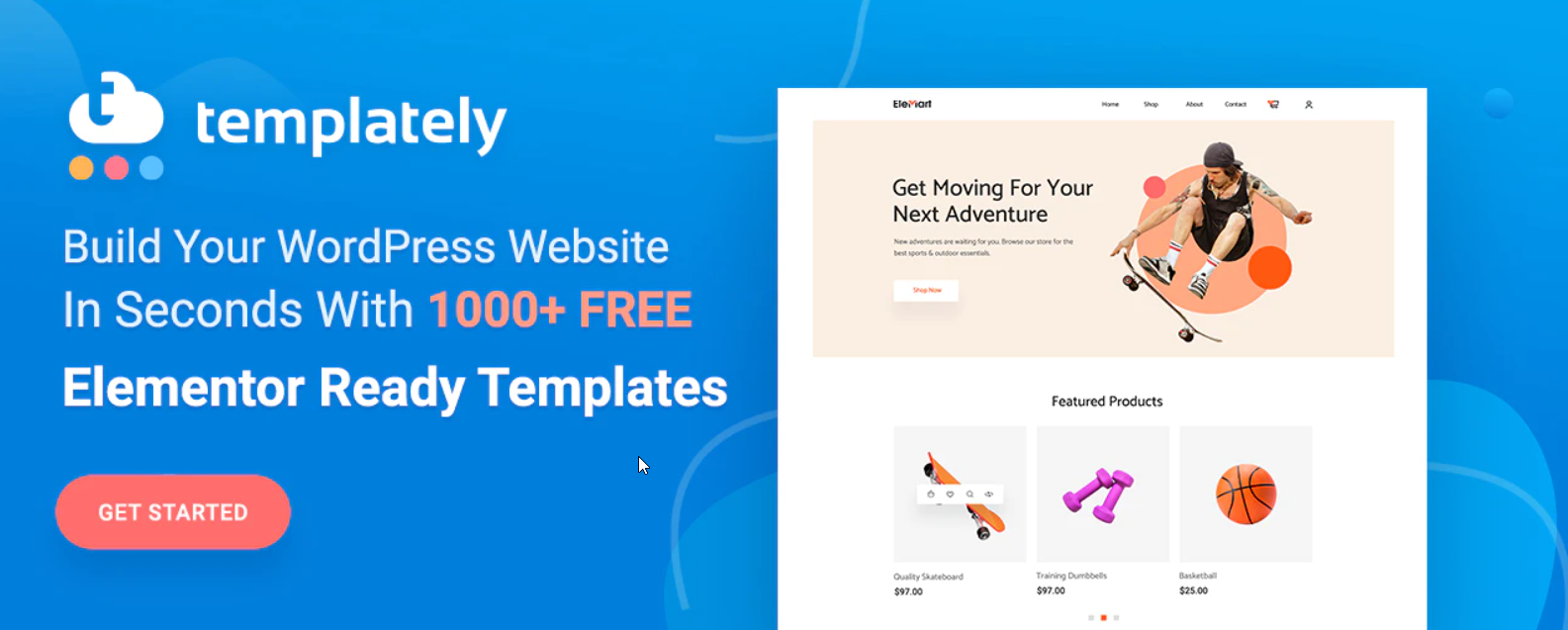 Best Ready Elementor Template Packs: March 2021 Edition 4