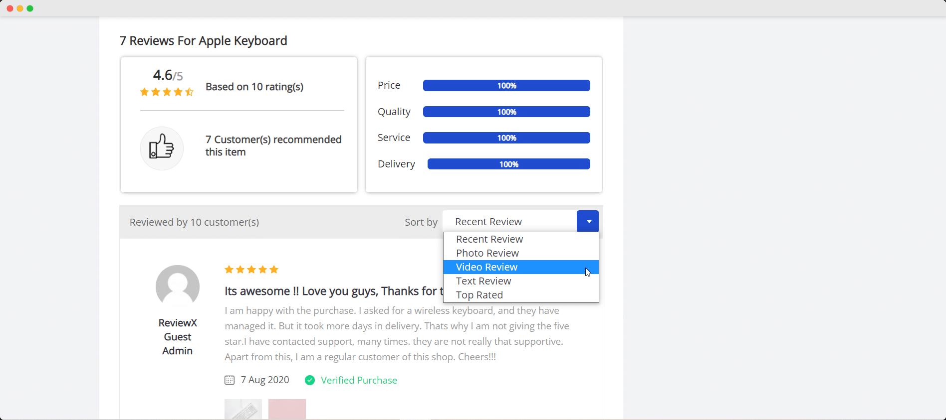 How To Create A WordPress Multi Vendor Website Using Elementor 12