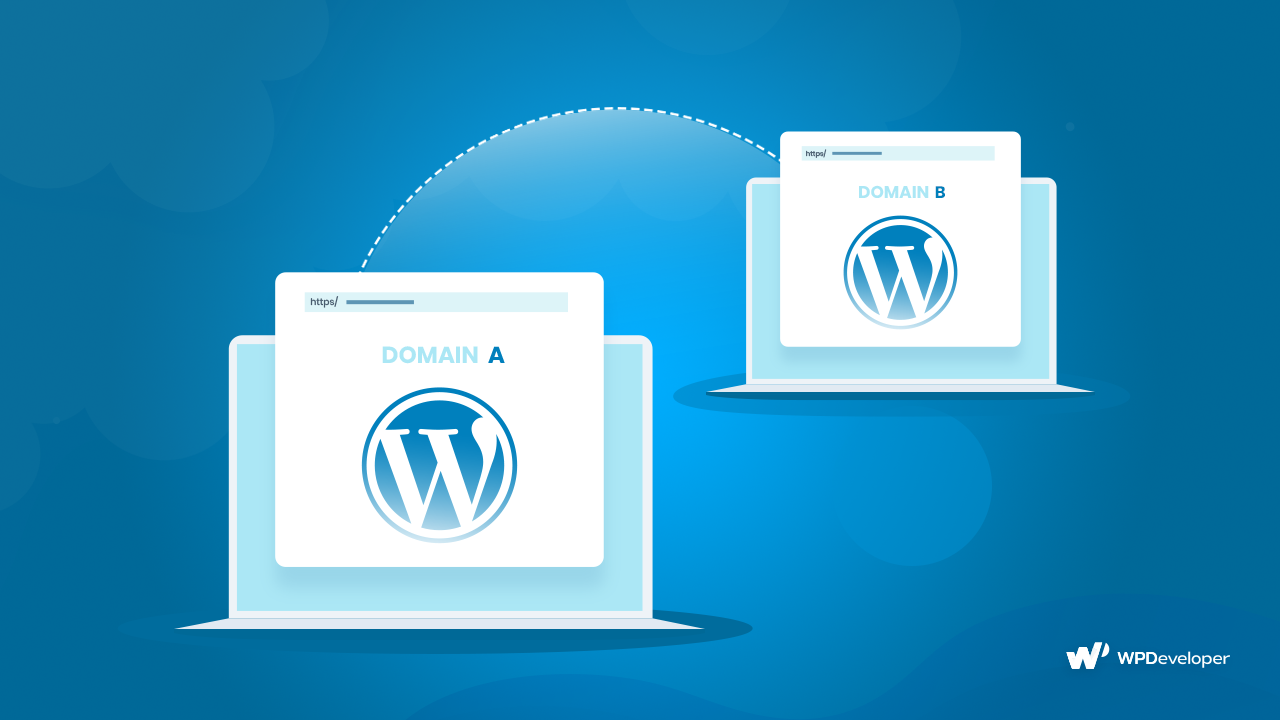 Transfer A WordPress Website To A New Domain