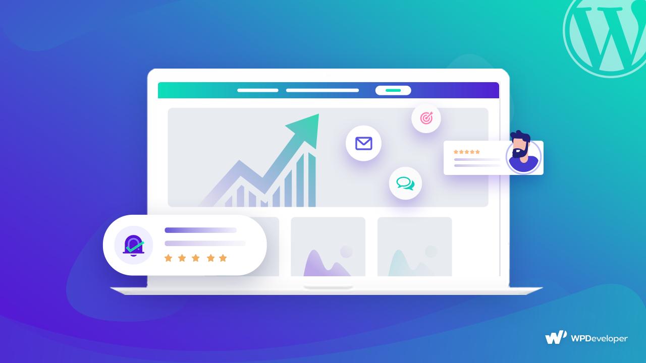 How To Create A WordPress Multi Vendor Website Using Elementor 13