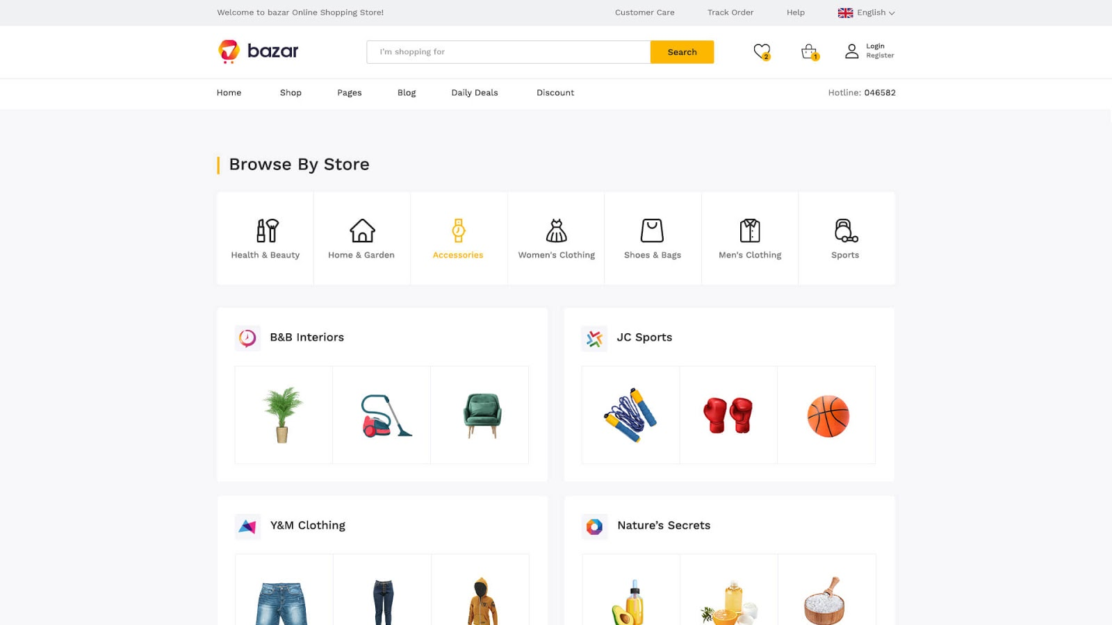 How To Create A WordPress Multi Vendor Website Using Elementor 3