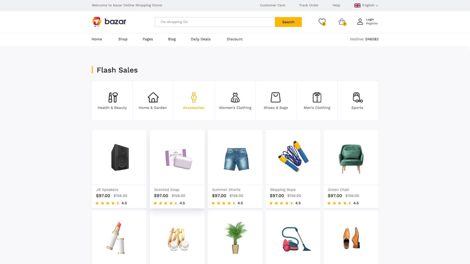 How To Create A WordPress Multi Vendor Website Using Elementor 4
