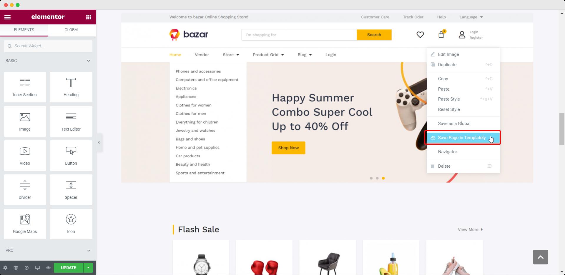 How To Create A WordPress Multi Vendor Website Using Elementor 9