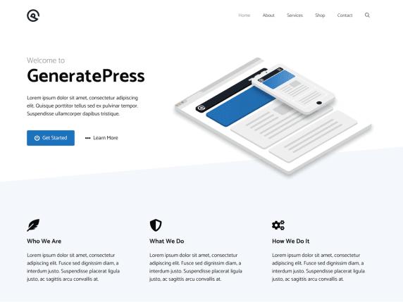 Top 5 Best FREE WordPress Themes for Elementor + Bonus Templates [2021] 7